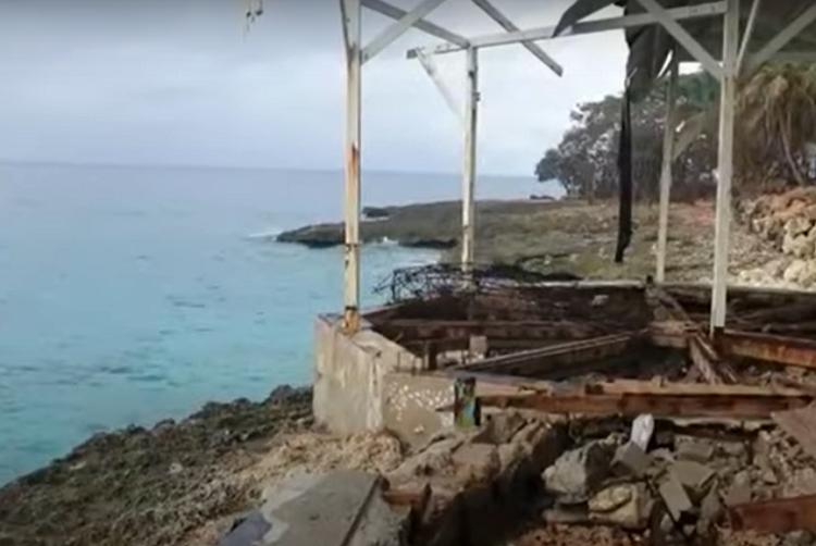 San Andres Y Providencia En Alerta Por Otra Tormenta Tropical Luego Del Coletazo Del Huracan Eta