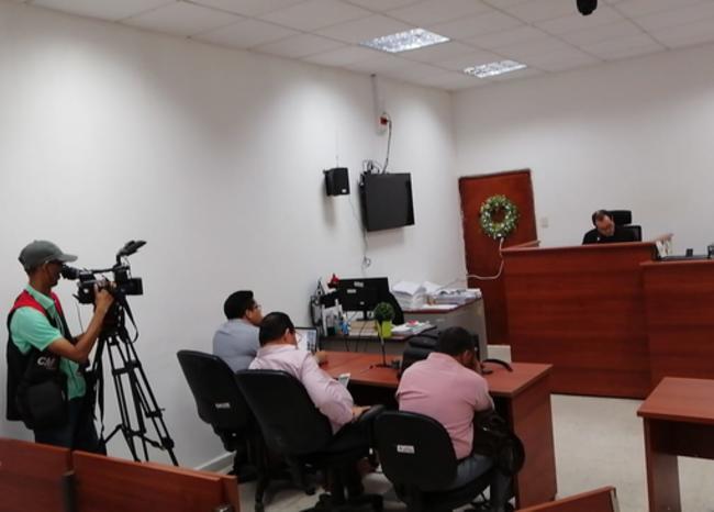 353818_BLU Radio// Políticos vinculados con caso Merlano - Foto: BLU Radio