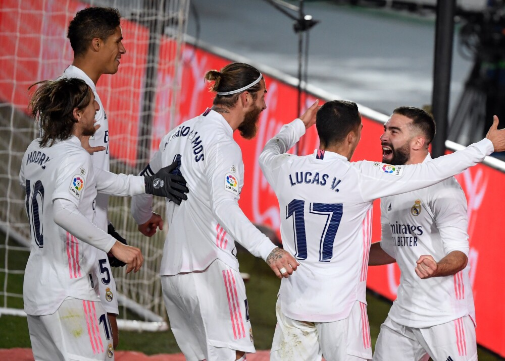 Real Madrid Foto AFP.jpg