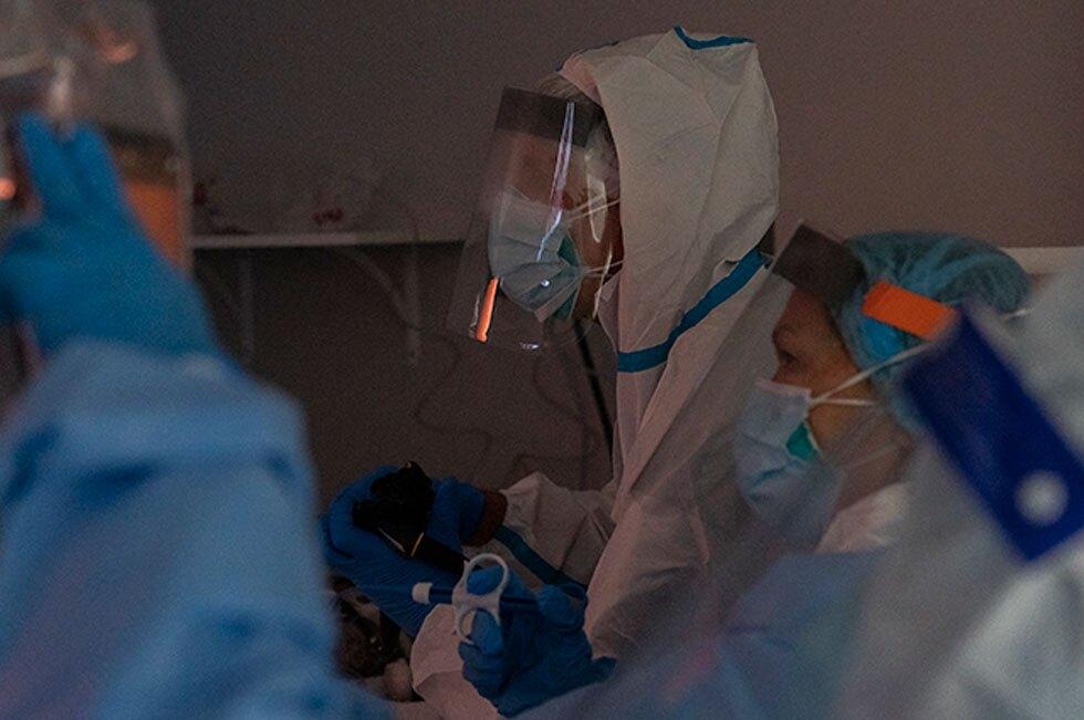 Coronavirus 30 de diciembre