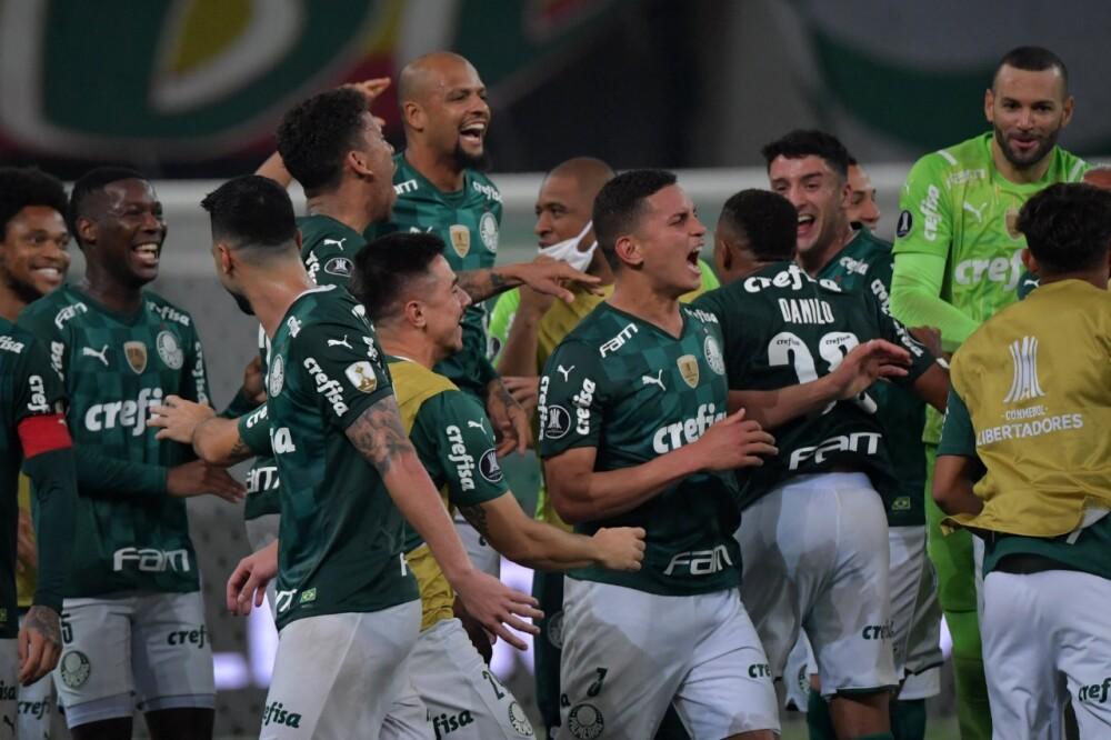 Palmeiras foto afp.jpeg