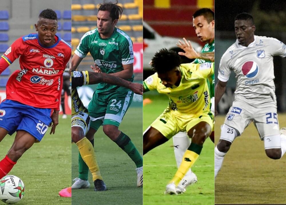 Liga colombiana foto Dimayor.jpg