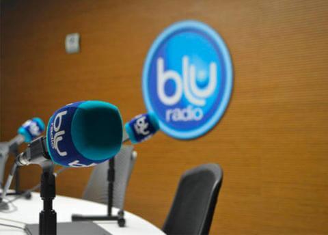 Cabina BLU Radio