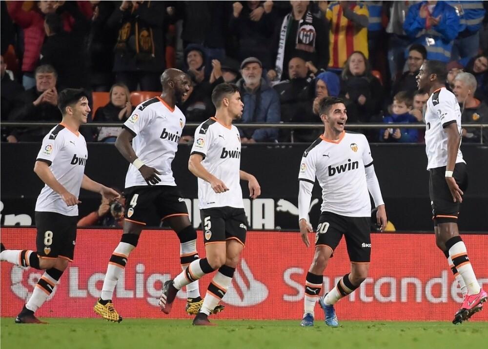 357991_Valencia FC // Foto: AFP