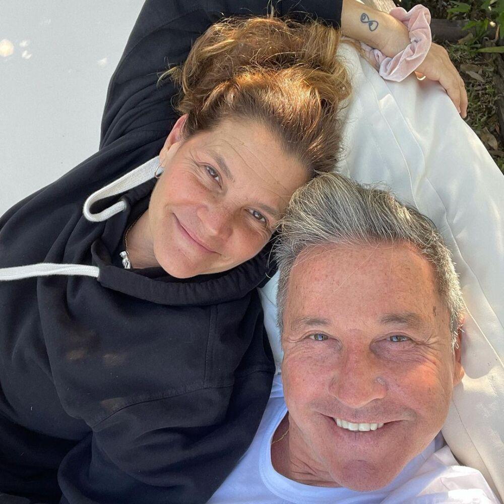 Ricardo Montaner le pidió la mano a su esposa, Marlene Rodríguez, por séptima vez.
