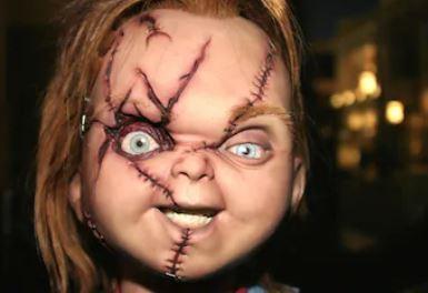 Autoridades emiten alerta de búsqueda a Chucky