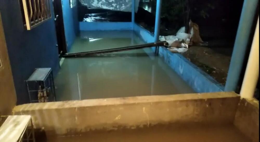 Inundaciones Barranquilla