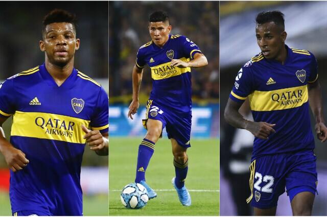 332281_Frank Fabra, Jorman Campuzano y Sebastián Villa