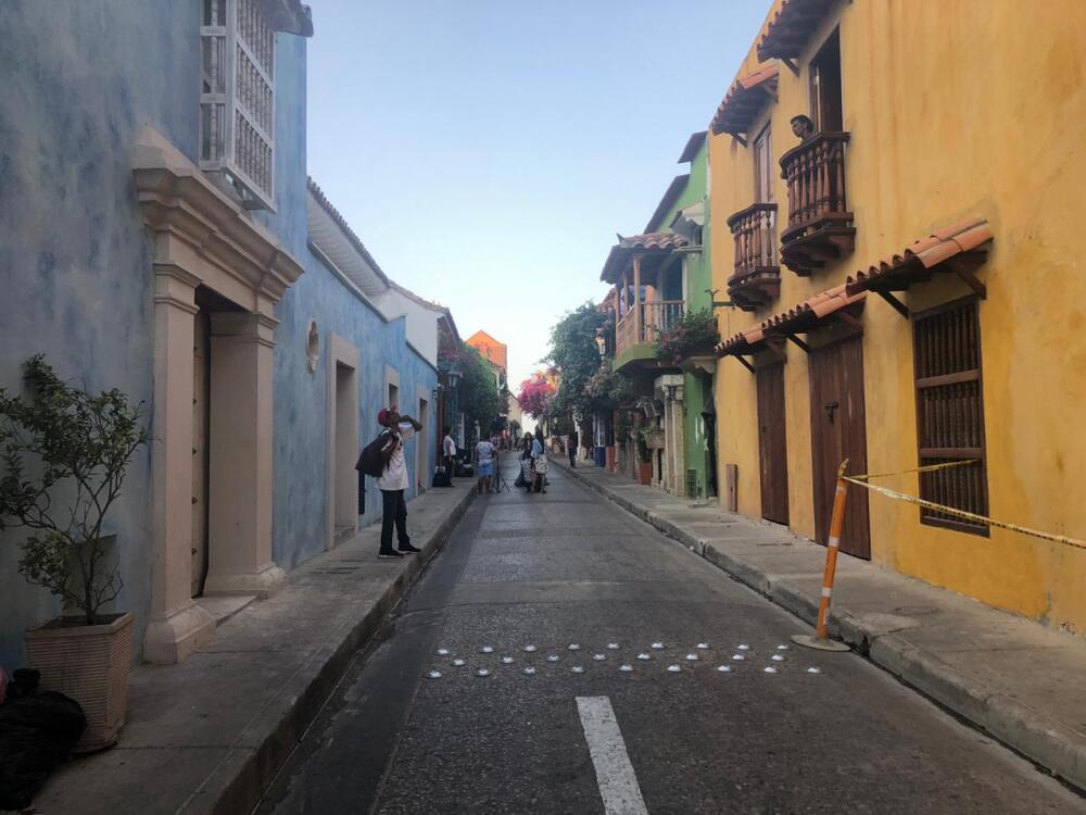 356176_Cartagena - Foto suministrada