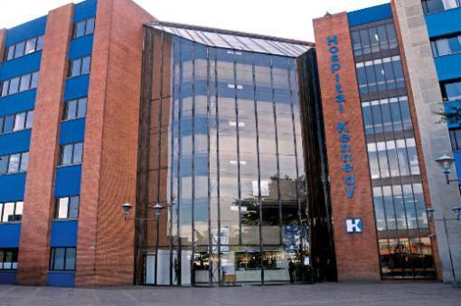 5968_Hospital de Kennedy / Foto: bogota.gov