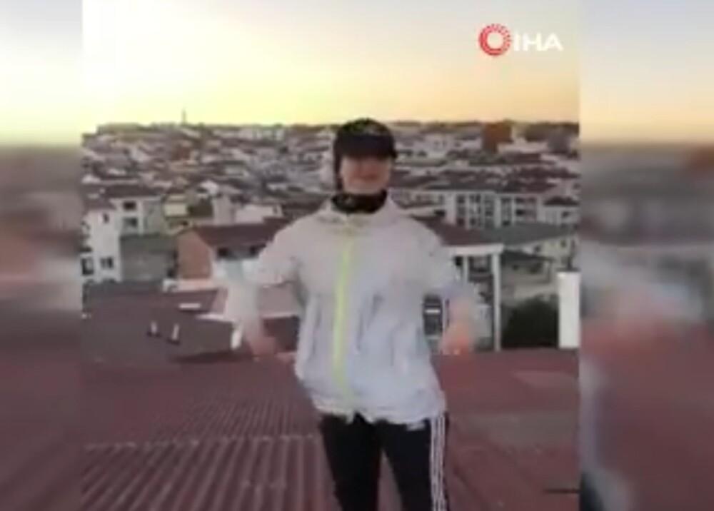 TikToker que perdió la vida en Turquía Foto Captura de video.jpg