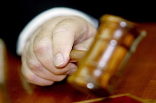 46360_Sentencia // Foto: Referencia EFE