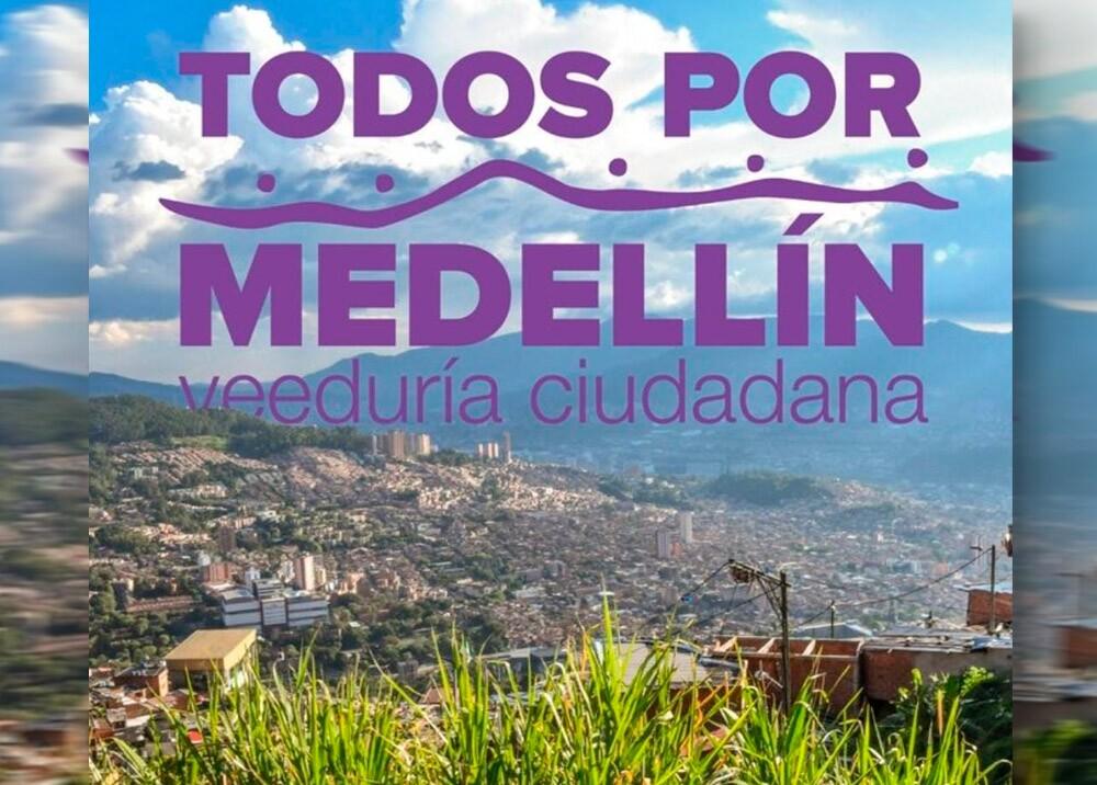 375483_Todos por Medellín // Foto: cortesía