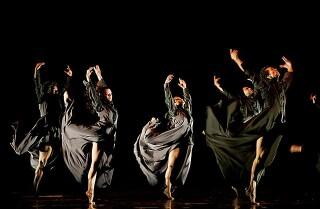 Festival Internacional de Ballet en Cali