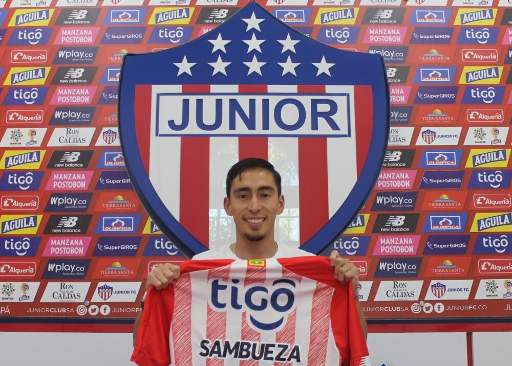 Fabian sambueza foto junior twitter.jpg