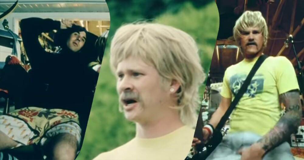 blink-182 - First Date (Official Video)