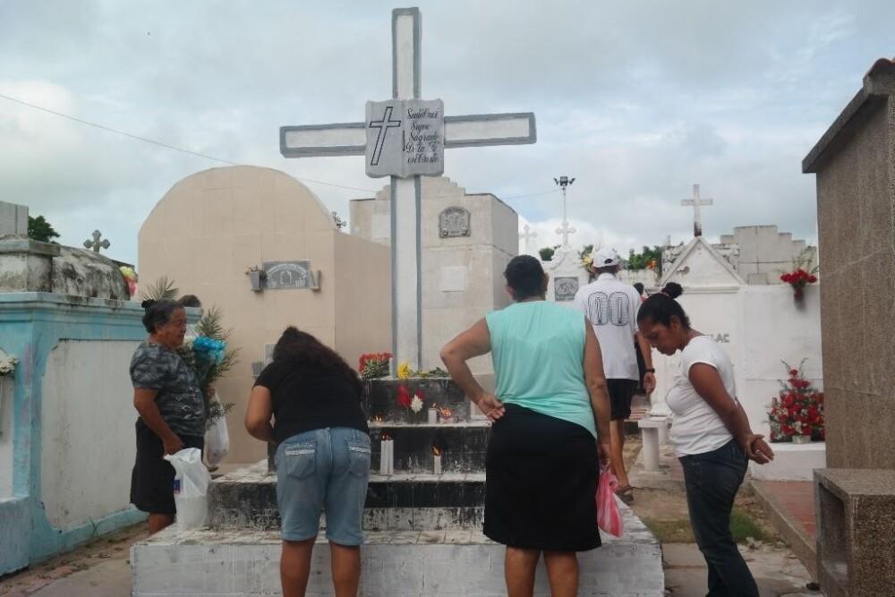 369512_Cementerio en Malambo. Foto: Cortesía