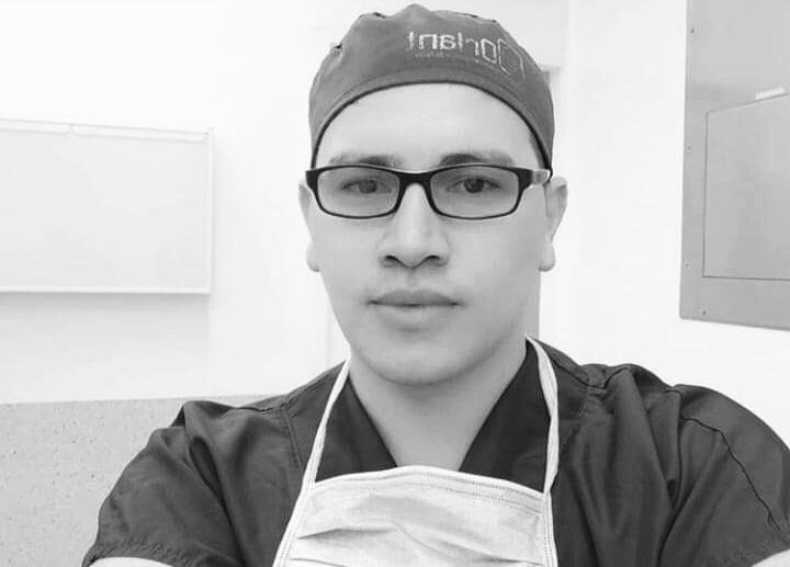 Muere anestesiólogo antioqueño.jpeg