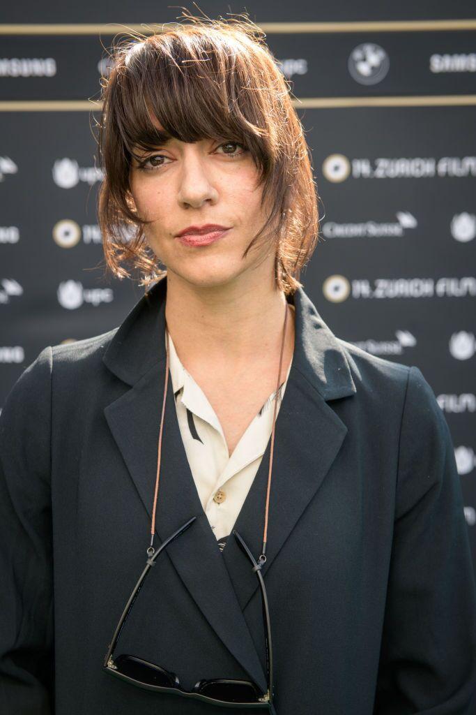 International Feature Film Jury Photo Call - 14th Zurich Film Festival