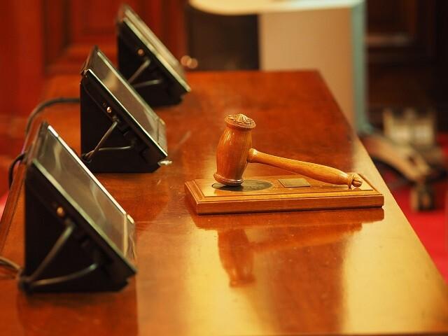 decisión sobre apelación de Pearl Fernández sobre condena.