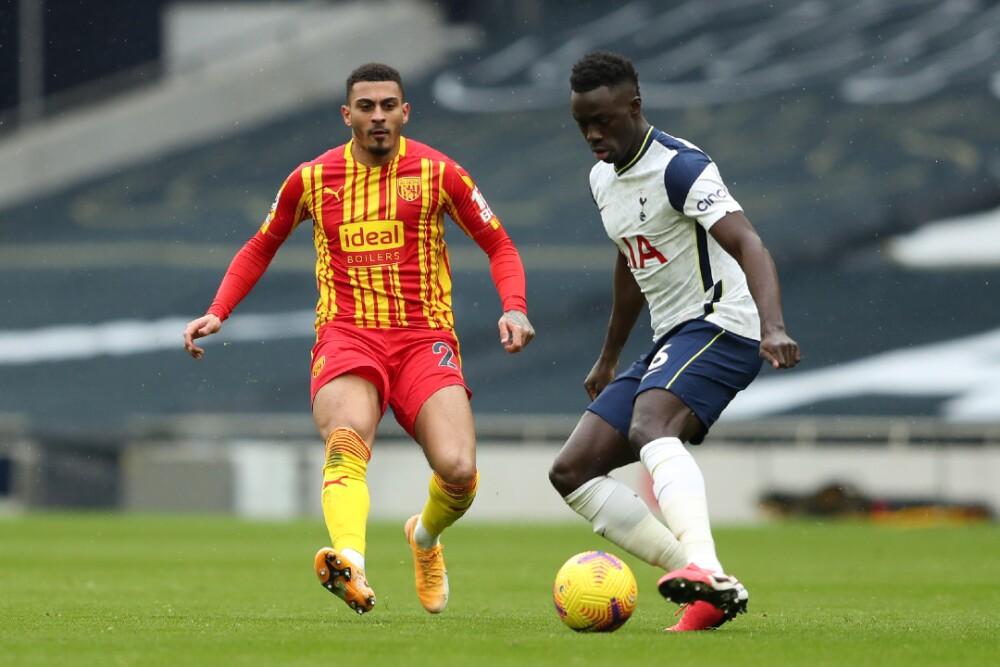 Davinson Sanchez Tottenham West Brom 070221 Getty Images E.jpg