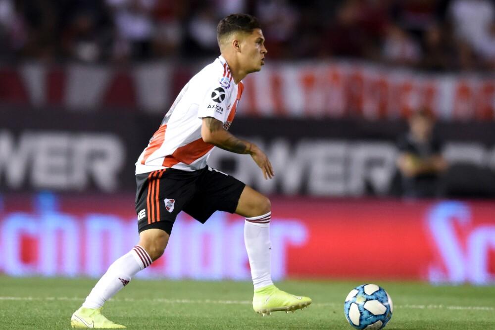 juan fernando Quintero River Plate 160720 Getty Images E.jpg