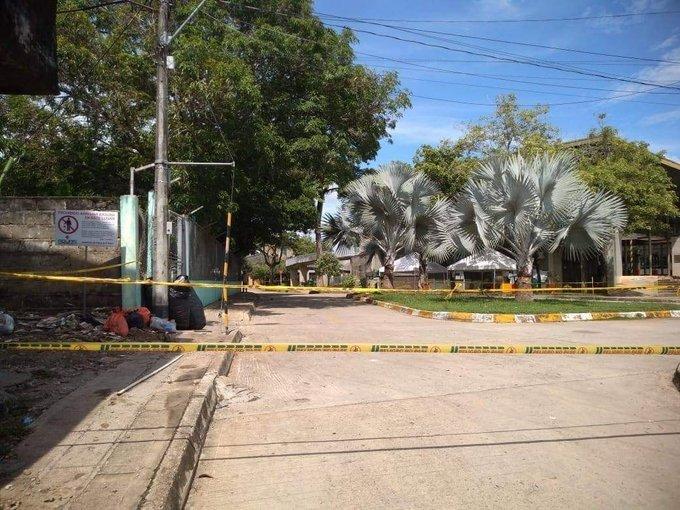 336446_BLU Radio. Concejal denunció que iban a atentar contra su vida en El Bagre / Foto: Cortesía