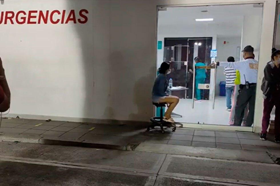 Clínica Nueva en Ibagué, Tolima