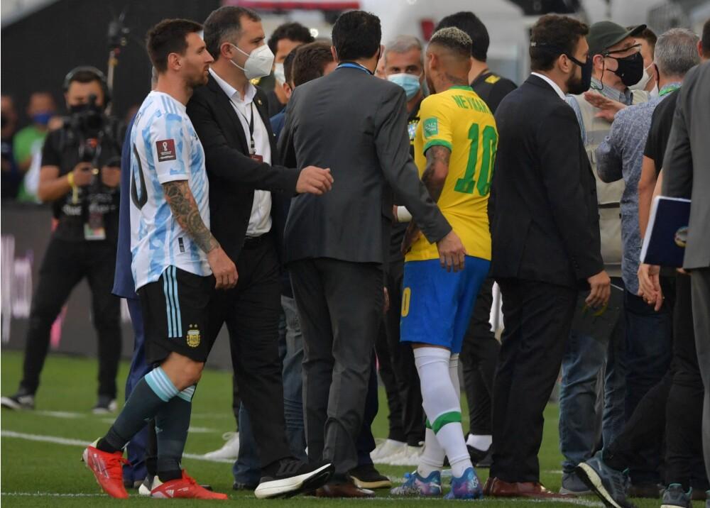 Messi y Neymar Foto AFP.jpg