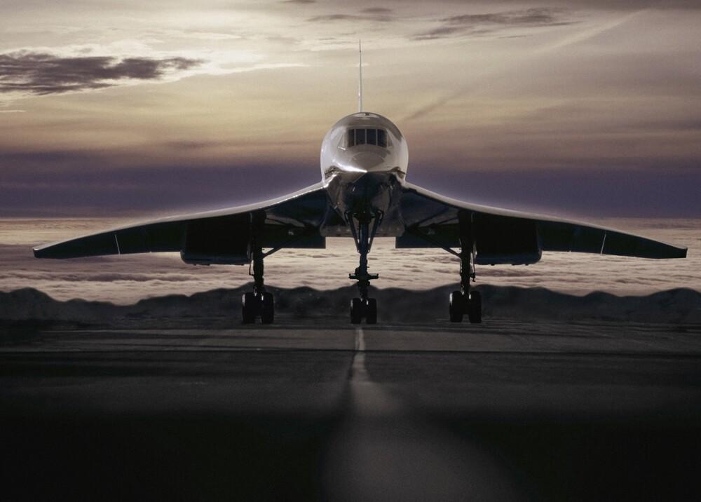 300988_Blu Radio - NASA diseña avión supersónico para vuelos comerciales - Foto: Cimahub