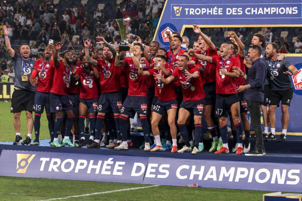 Lille, campeón de la Supercopa de Francia 2021..jpeg