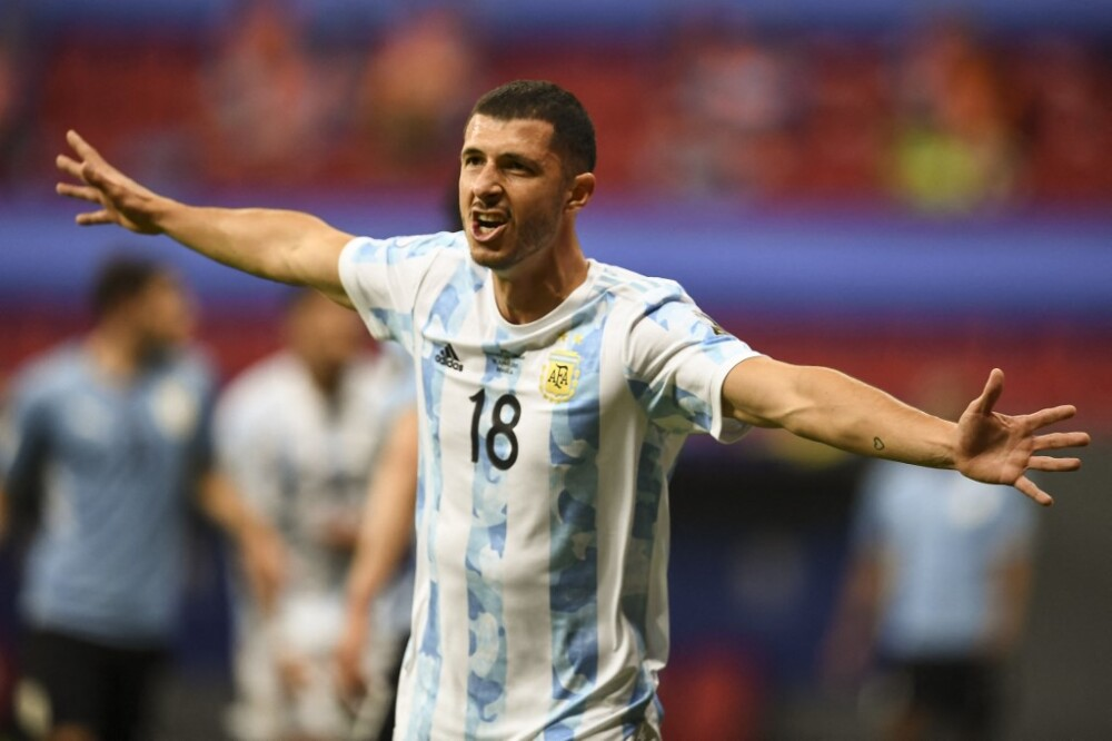 guido-rodriguez-gol-a-uruguay