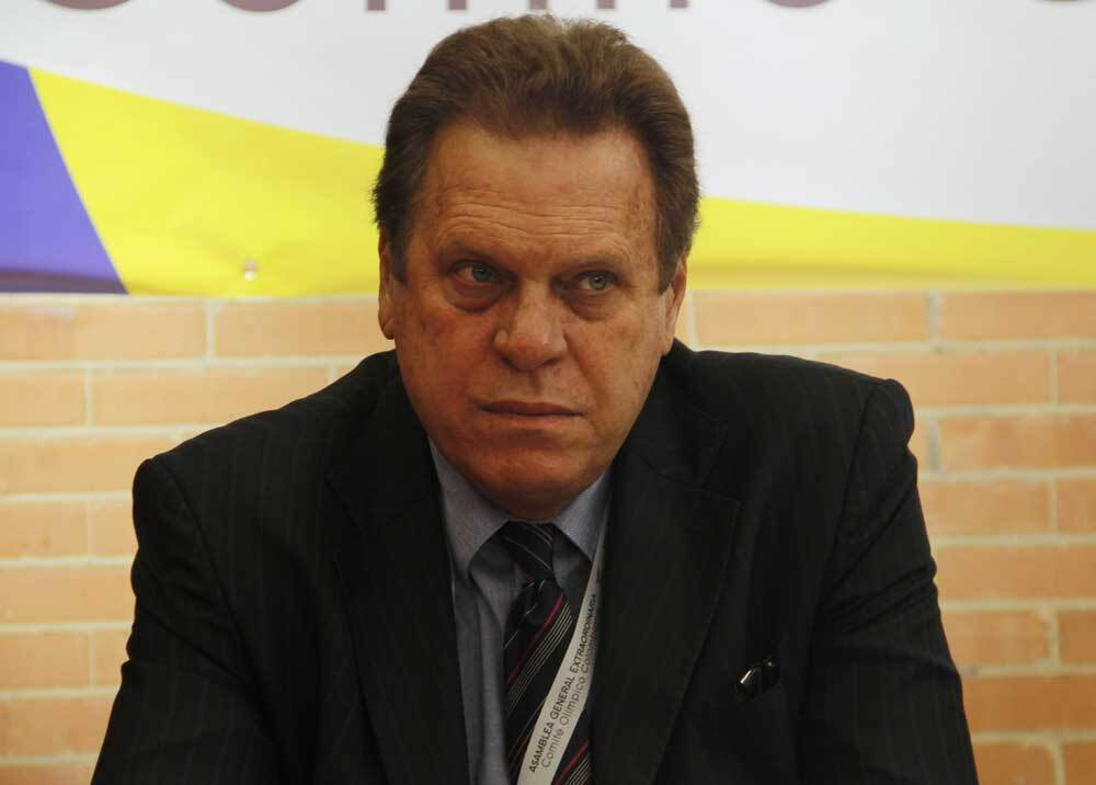 313964_Foto: Comité Olímpico Colombiano