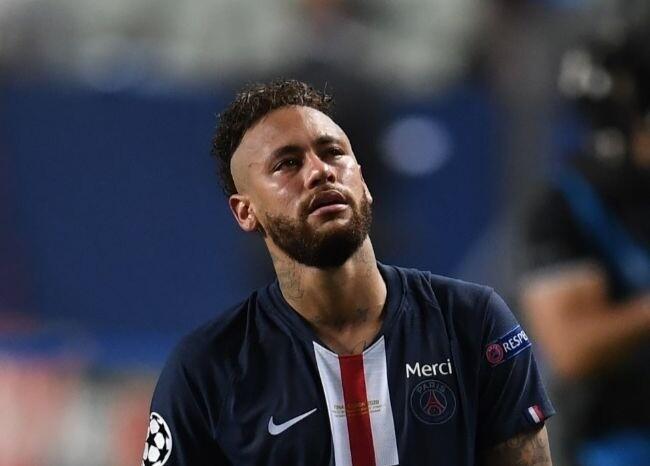 376649_Neymar / AFP
