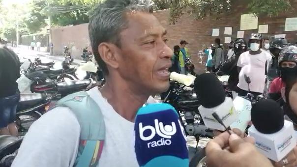 padre de víctima en accidente en Gaira.png