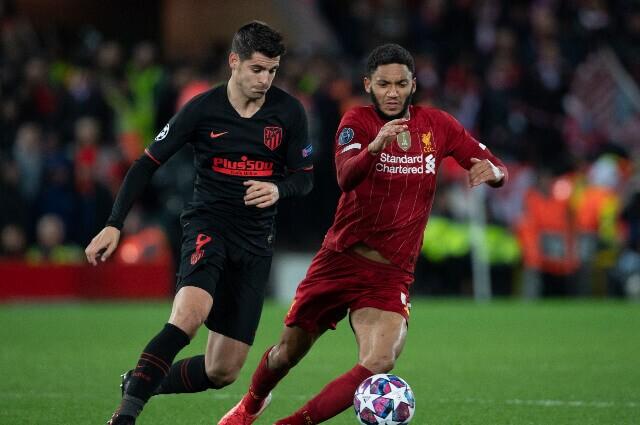 334085_Liverpool vs Atlético Madrid