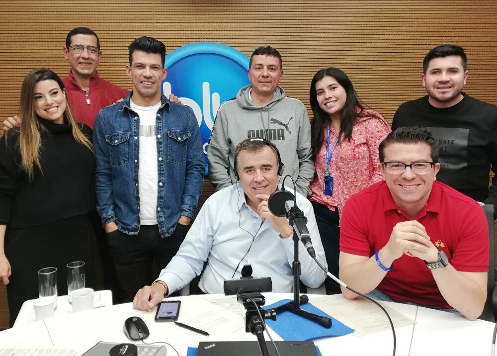 355180_BLU Radio // Blog Deportivo // Foto: BLU Radio