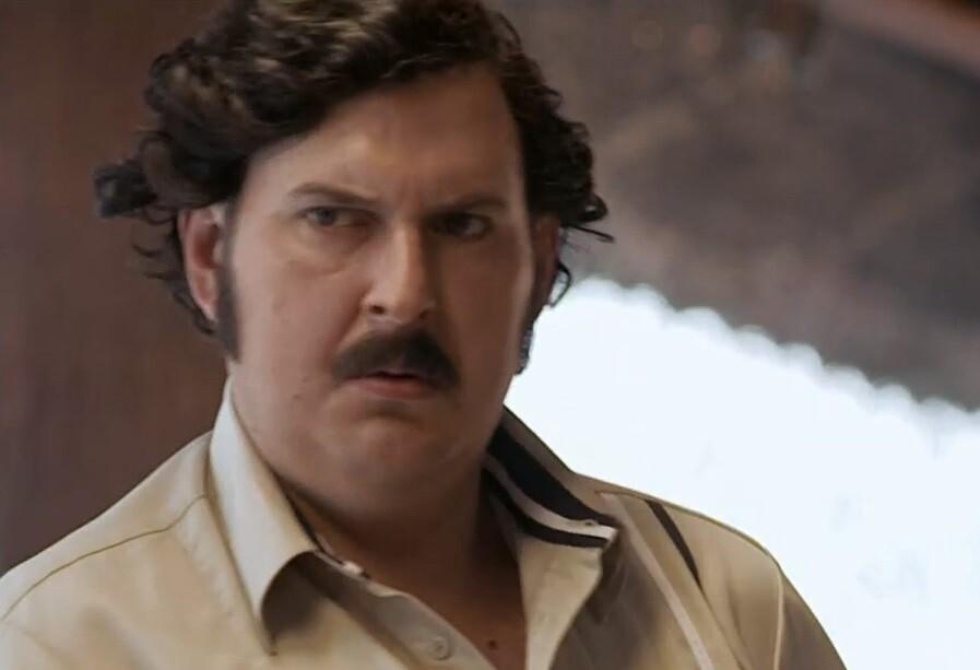 Actores de 'Escobar, el patrón del mal' se reencontraron 10 años después