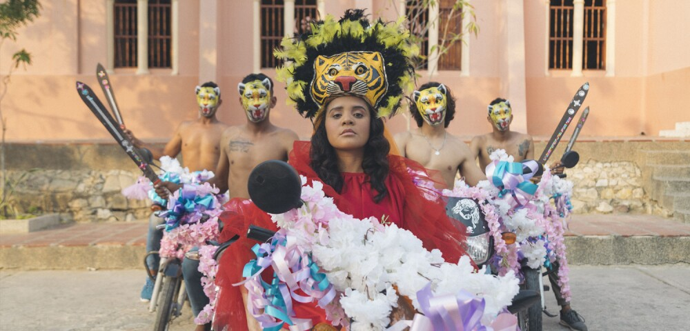 646742_Lido Pimienta - Miss Colombia - Cortesía Phoebe Smolin