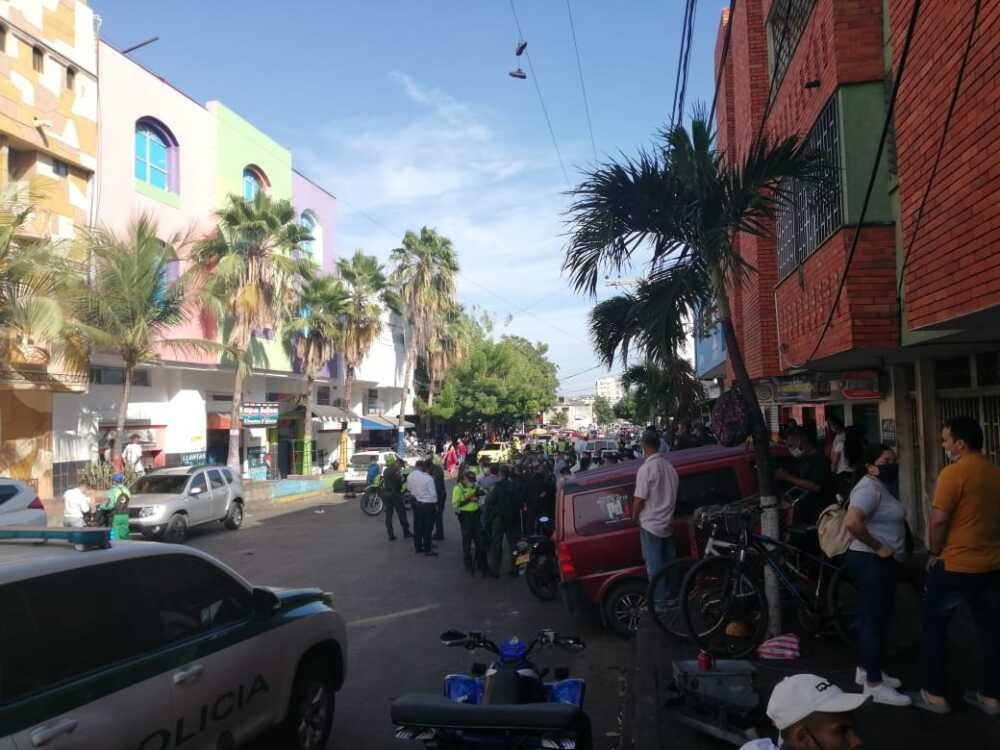 lugar de explosión en Barranquilla.jpeg