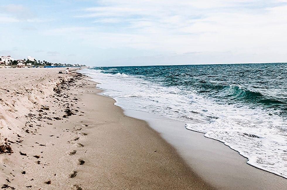 Playa Florida