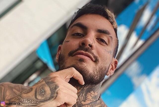 Mateo Carvajal despeja dudas sobre lo que siente por Melina Ramírez