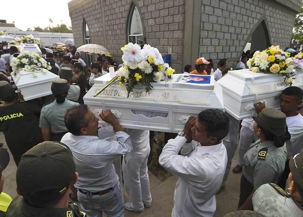308333_BLU Radio tragedia fundación Foto: AFP