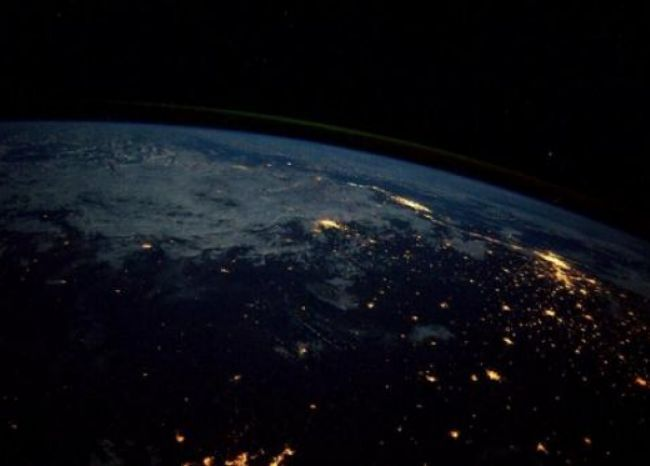 3759_La Kalle. El fin del mundo / Foto: AFP