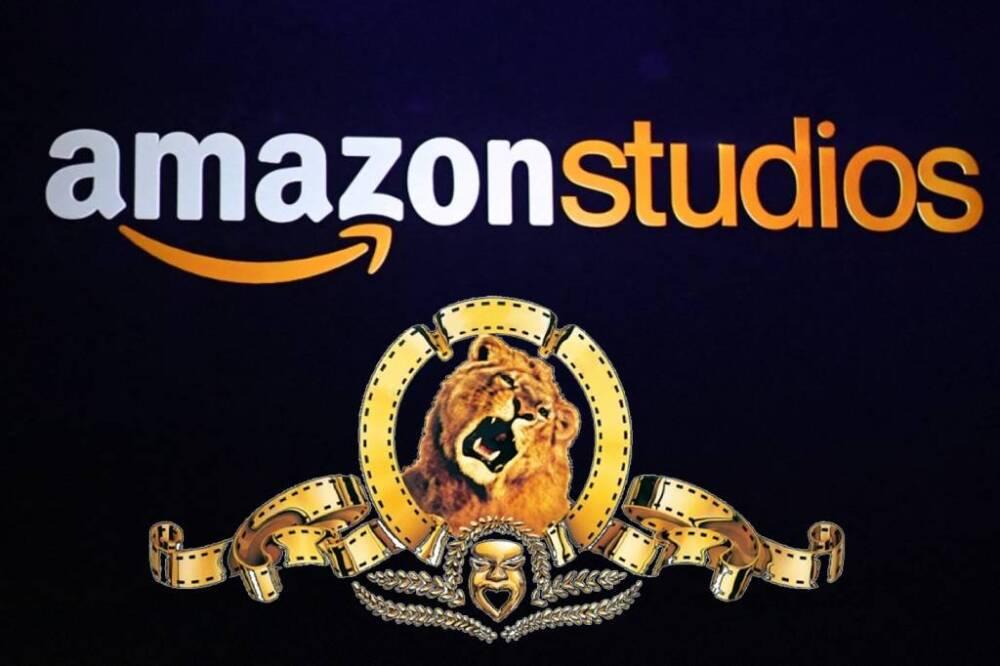 Amazon Studios - MGM