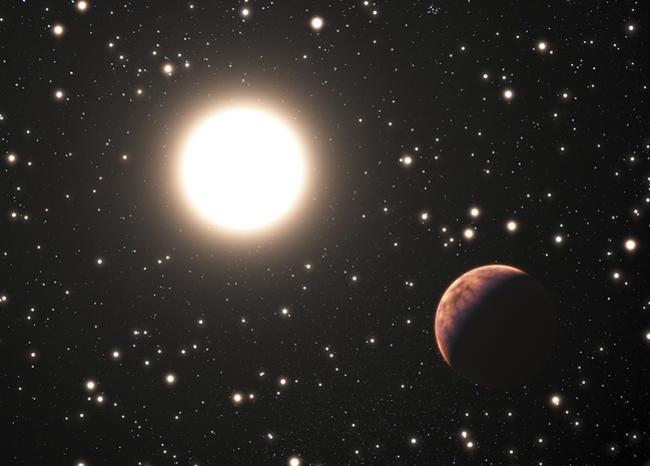 Universo, espacio y estrellas.