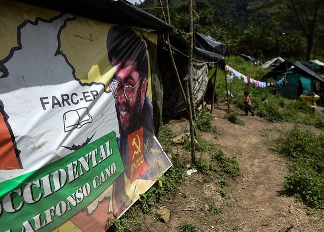 311896_BLU Radio. Zona Veredal / Foto: AFP