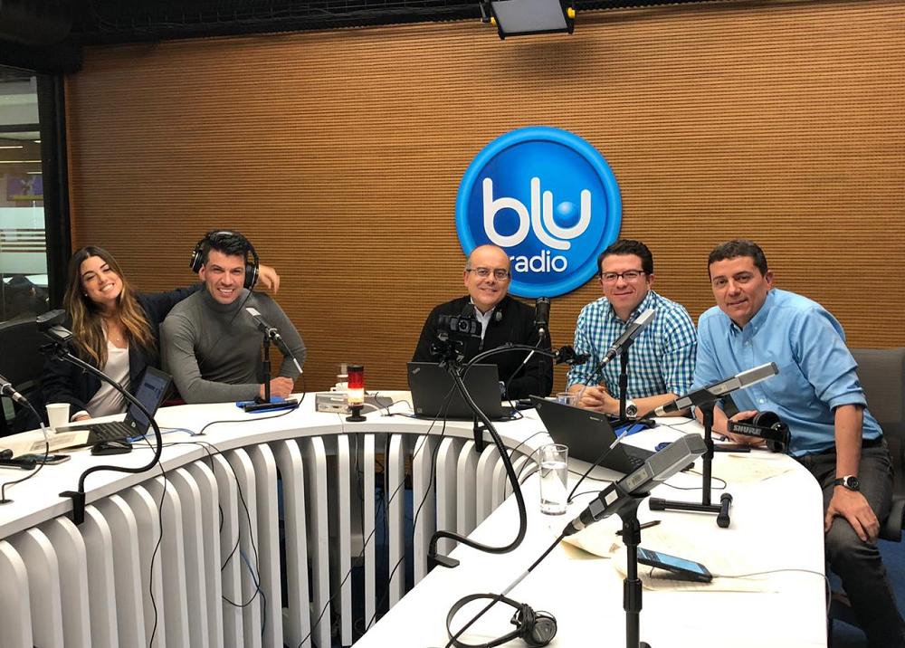 24 de octubre de 2019 - Blog Deportivo, programa completo sin cortes