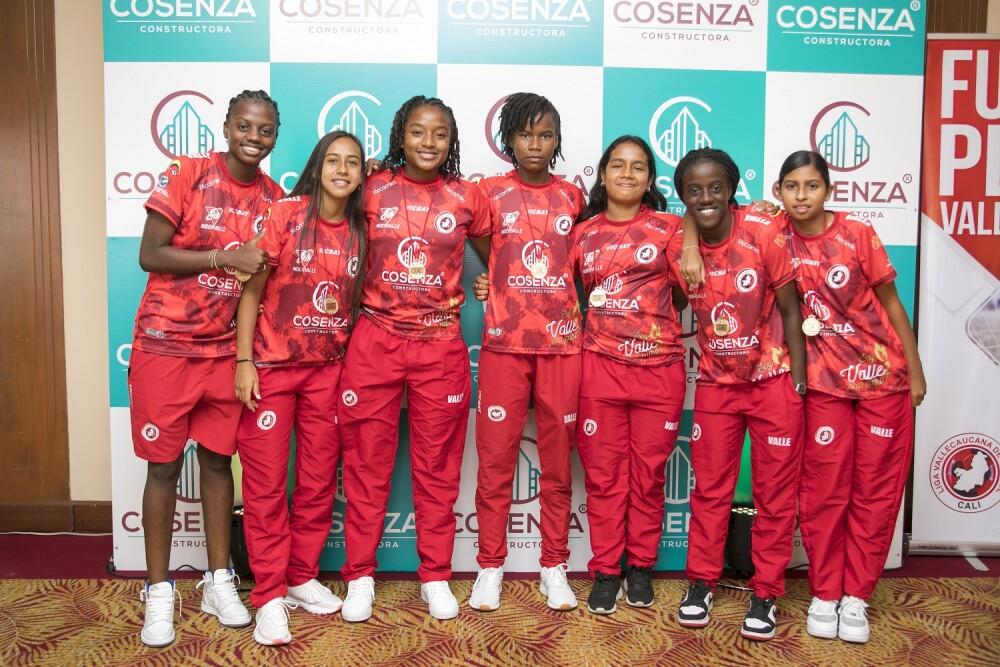 liga vallecaucana de futbol femenina