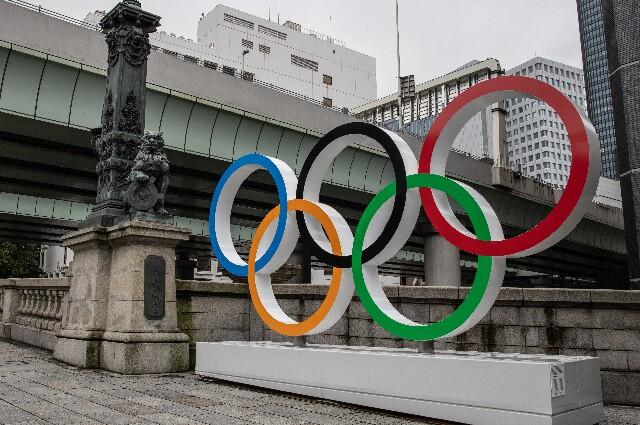 Villa de los Juegos Olímpicos de Tokio